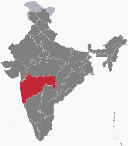 महाराष्ट्रातील राजकीय पक्ष | Political Parties in Maharashtra