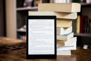 अमेझॉन किंडल बुक म्हणजे काय? Amazon Kindle Book means what?